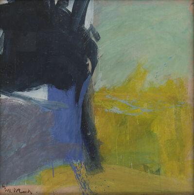 Masuo Ikeda, 'Window', ca. 1960s