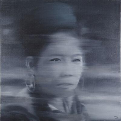 Nguyen Quang Huy, 'Tribal Indochine Woman 3', 2008