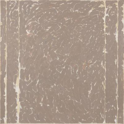 Mala Breuer, '7.79 (grey)', 1979