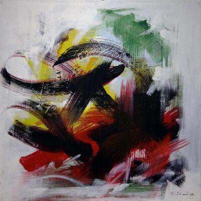 Graziano Pastori, 'Passion', 2012