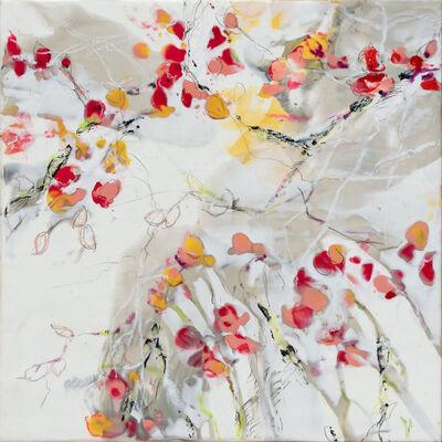 Martha Rea Baker, 'Secret Garden III', 2020
