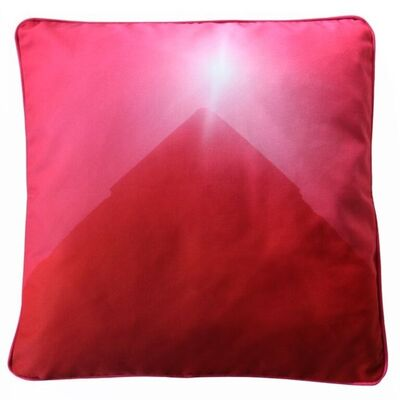 Jack Pierson, 'Pyramid Pillow (Untitled 2014)', 2015