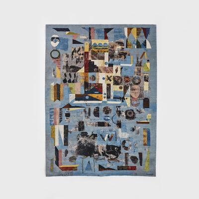 John Murray, 'Oust', 2016