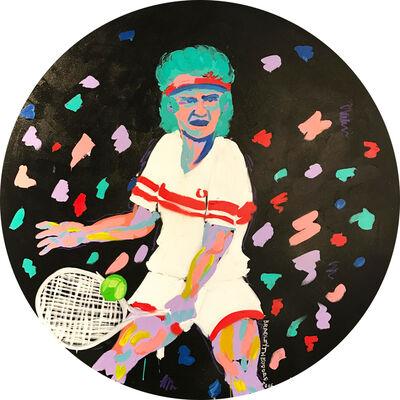 Bradley Theodore, 'John McEnroe ', 2016