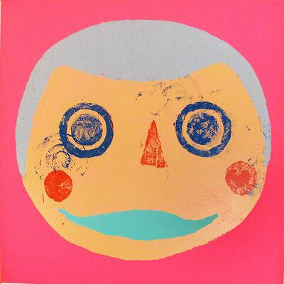 Donald Baechler, 'Coney Island VI', 1994