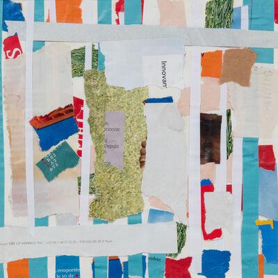 Jean-Michel Coulon, 'Collage 56', ca. 2012–14