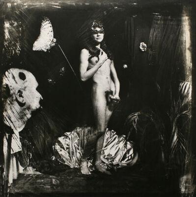 Joel-Peter Witkin, 'Boticelli's Venus, NYC', 1982
