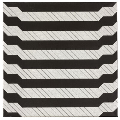 Imre Kocsis, 'B.XXVI.74', 1974
