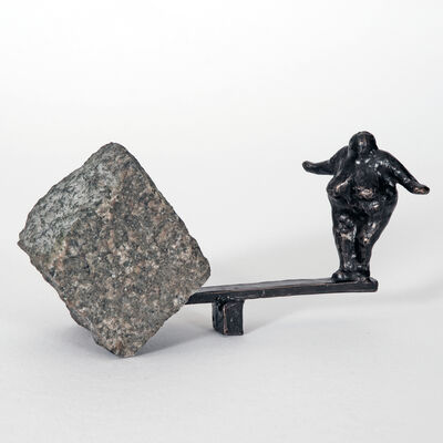Keld Moseholm, 'Balance', 2015