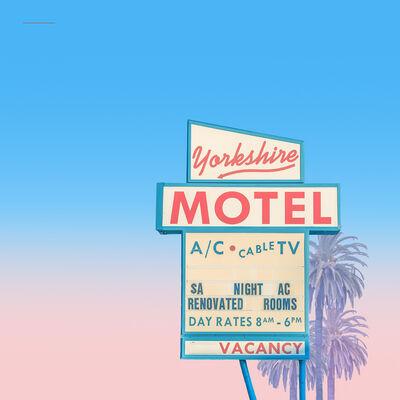 Alejandro Áboli, 'Motel', 2018