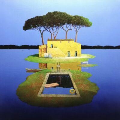 Alessandro Tofanelli, 'Il ricordi di Ulisse', ca. 2019