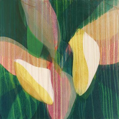 Katherine Sandoz, '(Magnolia) Grey Jade', 2019