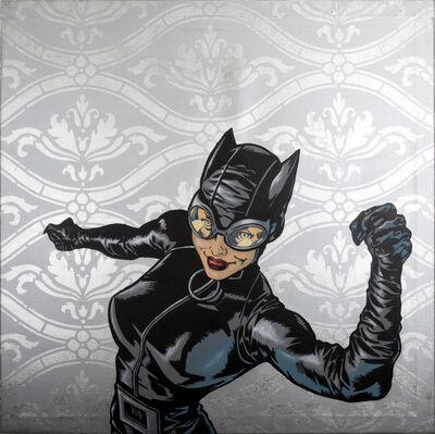 Gabriel Ortega, 'Catwoman', 2012