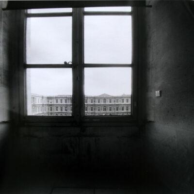Dianne Bos, 'Louvre Window #2', 2010