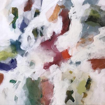 Cynthia Knapp, 'Fast Funnels', 2019