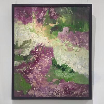 Wang Baolei 王保雷, 'Lilacs ', 2000