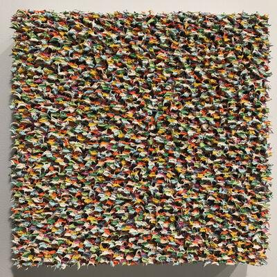 Robert Sagerman, '5843', 2003
