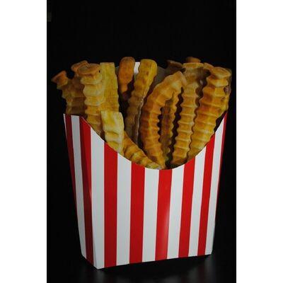 John Miller (b. 1954), 'Box O' Fries', 2020