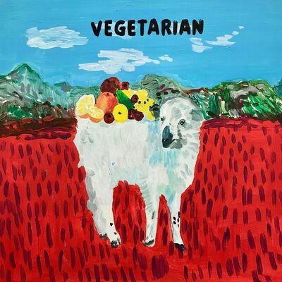 Cesc Abad, 'Vegetarian', 2019