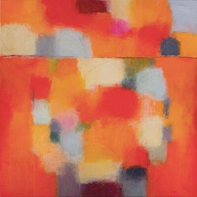 Carolyn Cole, 'Orange 61705'