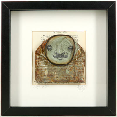 My Dog Sighs, 'In Rust We Trust', 2012