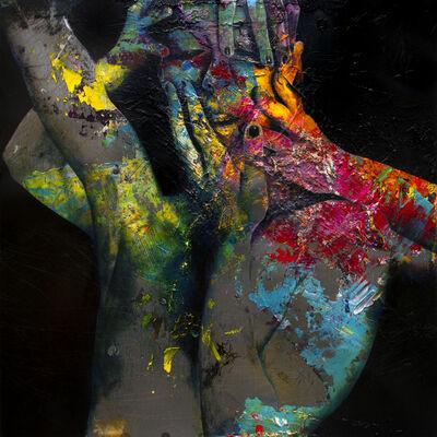 Yoakim Bélanger, 'Attraction', 2016