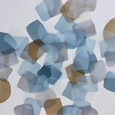 Charlie Bluett, 'A Different Approach', 2019
