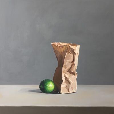 Tritan Braho, 'Paper Bag', 2018