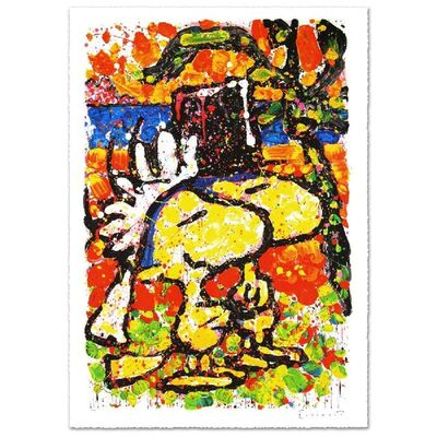 Tom Everhart, 'Hitched', 2003