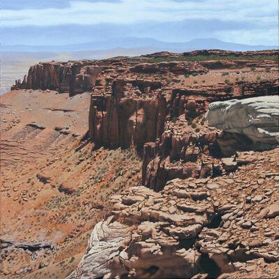 Garrett Middaugh, 'Canyonlands Utah II'