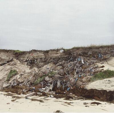 Thomas Lévy-Lasne, 'Bord de mer ', 2017