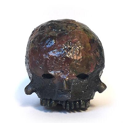 Joe Kowalczyk, 'Skull Rattle 040', 2016