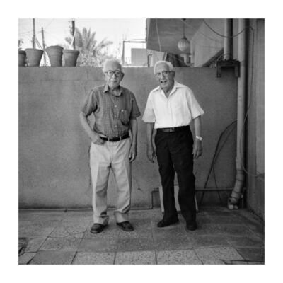 Sean Hemmerle, 'Photographers, Baghdad, Iraq, 2003'