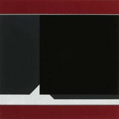 Don Voisine, 'Stagedoor', 2015