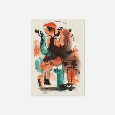 Charles Alston, 'Untitled', c. 1965