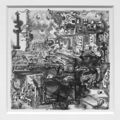 Joshua Marsh, 'Yard', 2016