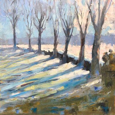 Jean David, 'Snow Light', ca. 2018