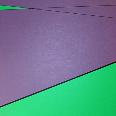Daniel Denton, 'Green Space', 2019