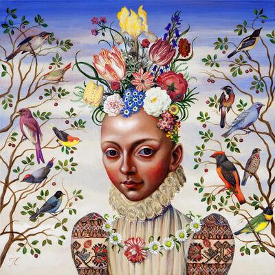 Timothy Cummings, 'Spirit of Eden', 2015