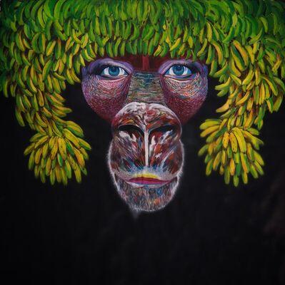 Kitoko, 'Untitled. Gorilla Series ', 2017