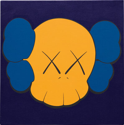 KAWS, 'Untitled', 1999
