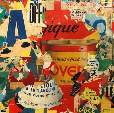 Pierre-Francois Grimaldi, 'Magique', 2020