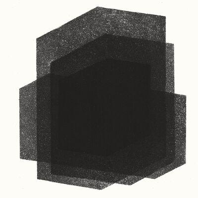 Antony Gormley, 'Matrix VIII', 2016