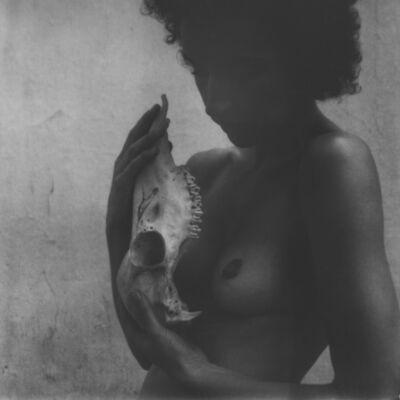 Kirsten Thys van den Audenaerde, 'Skin and Bones III', 2018