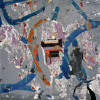 Howard Brunner, '2001-37-10', 2001
