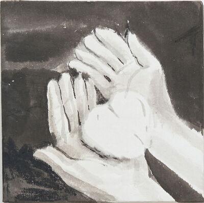 Eun Jeong Kim, 'Wash Your Hands', 2020