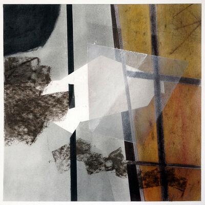 Trevor Kiernander, 'Intrusion', 2015