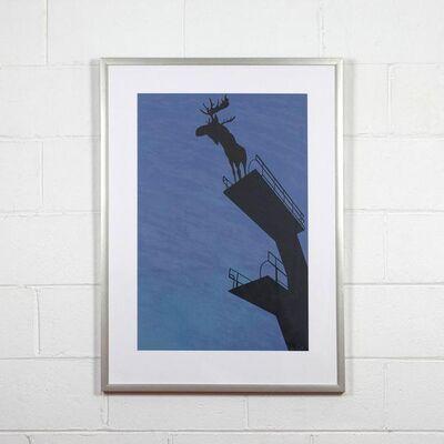 Charles Pachter, 'Tour de force', 1986