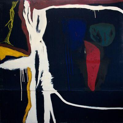 Marcello Mariani, 'Forma Archetipa', 2012