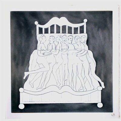 Louise Bourgeois, 'Untitled V', 1999
